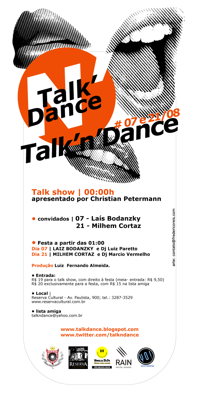flyer talk agosto