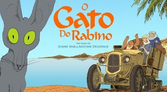 o-gato-do-rabino