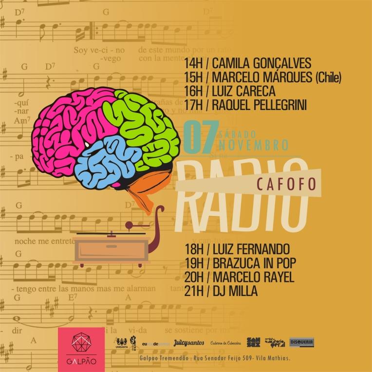 Radio Cafofo 02