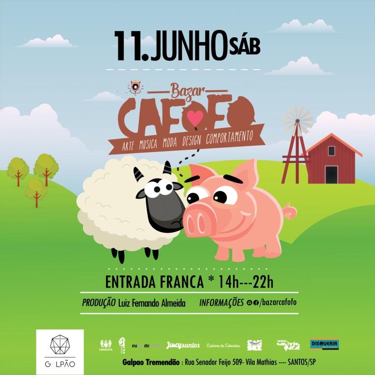 Cafofo - 11 - JUNHO